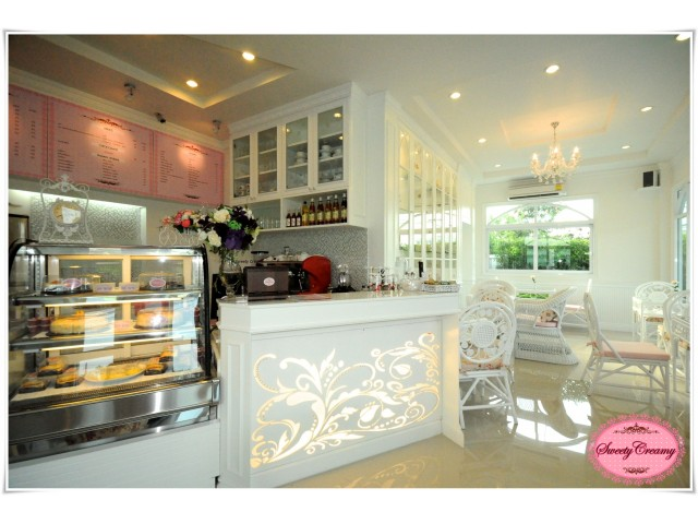 ร้านกาแฟและอาหาร