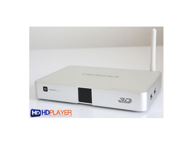 3D HDplayer HIMEDIA HD910A