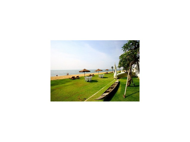 ขาย Voucher Dor Shada Resort by The Sea Pattaya