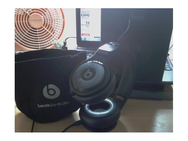 ขาย ถูก Monster Beats Detox Limited 3000