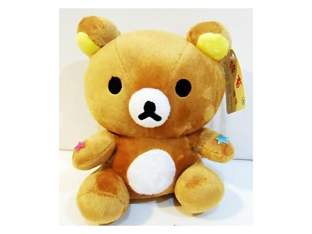 ตุ๊กตาอัดเสียงหมีRilakkuma